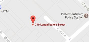 Longmarket Street